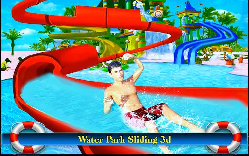 Water Slide Games Simulator screenshots 2