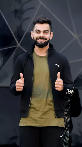 Virat Kohli Hd Wallpapers Apk Download Apkpureco
