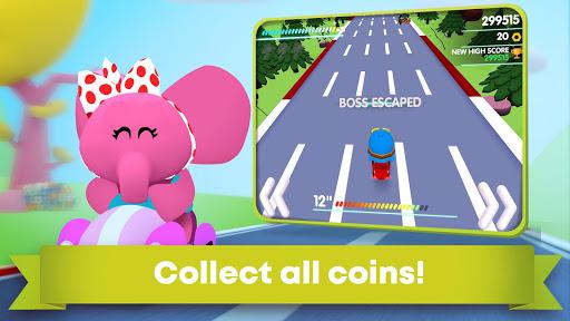 Pocoyo Racing: Kids Car Race - Fast 3D Adventure 1.0.0 screenshots 6