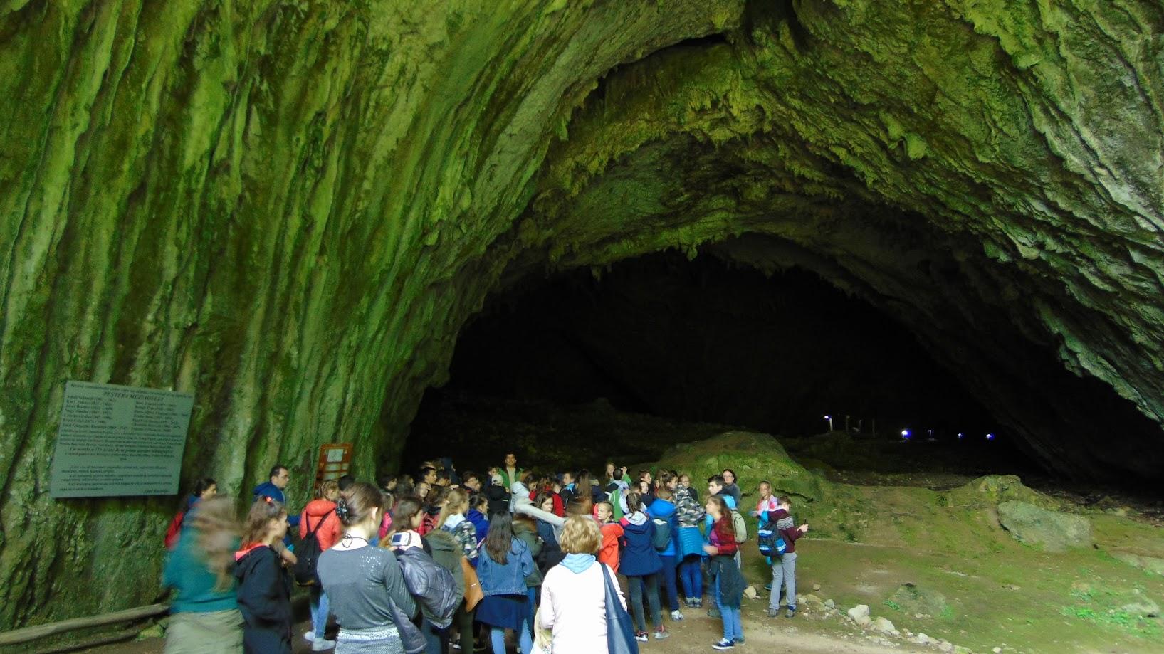Mézgendi-barlang