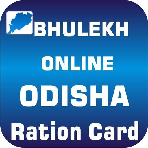 Bhulekh & Ration Card Odisha