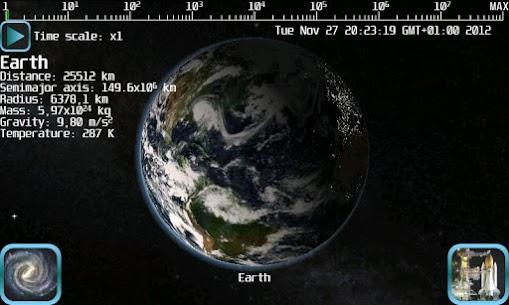 Space Flight Simulator 2.5.2 (MOD + APK) Download 1