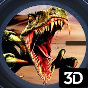 Best Dinosaur Hunter : Jurassic Survival Shooting