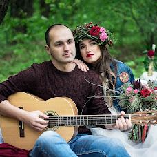Wedding photographer Alina Mikhaylova (Alyaphoto). Photo of 09.06.2017