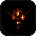 Heroes of Diablo III icon