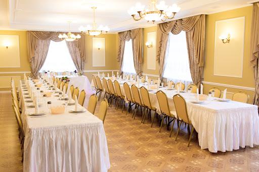 Зал для свадьбы в Загородный клуб «Dolce Никольское» за городом в Подмосковье 2