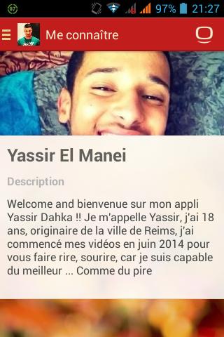 Yassir Officiel