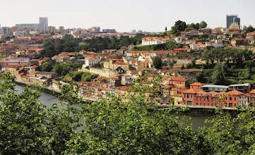Photo: Porto Cais do Cavaco riu Douro