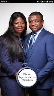 DRMLive - Pastor Emmanuel Ogbechie - náhled