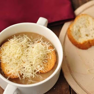Diet Onion Soup