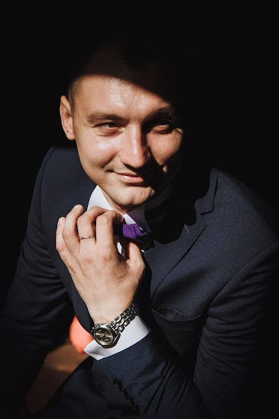 Свадебный фотограф Данила Данилов (DanilaDanilov). Фотография от 12.12.2017
