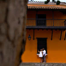 Wedding photographer Pedro Sierra (sierra). Photo of 11.04.2016