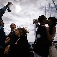 Wedding photographer Anastasiya Andreeva (Nastynda). Photo of 22.07.2017