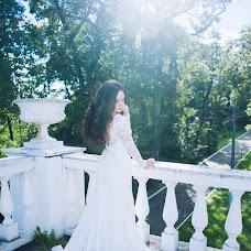 Wedding photographer Artem Emelyanenko (Shevalye). Photo of 29.03.2017