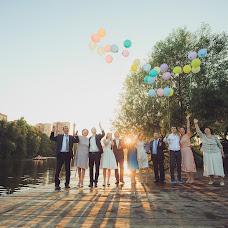 Wedding photographer Aleksandra Kharitonova (toschevikova). Photo of 26.07.2018