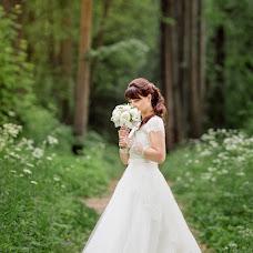 Wedding photographer Elena Chamrysova (helenach). Photo of 08.02.2016