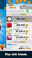Screenshot of Cookie Clickers™