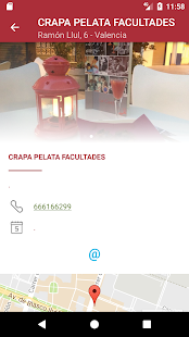 Crapa Pelata Facultades - náhled