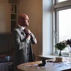 Wedding photographer Vadim Shevtsov (manifeesto). Photo of 06.01.2018