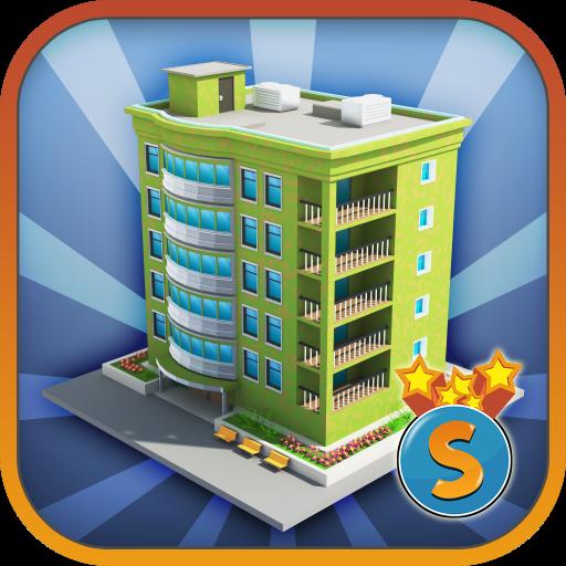 City Island ™ 模擬 App LOGO-硬是要APP