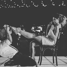 Wedding photographer Cristian Perucca (CristianPerucca). Photo of 01.12.2017