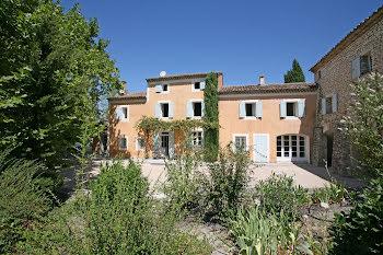 propriété à Pernes-les-Fontaines (84)