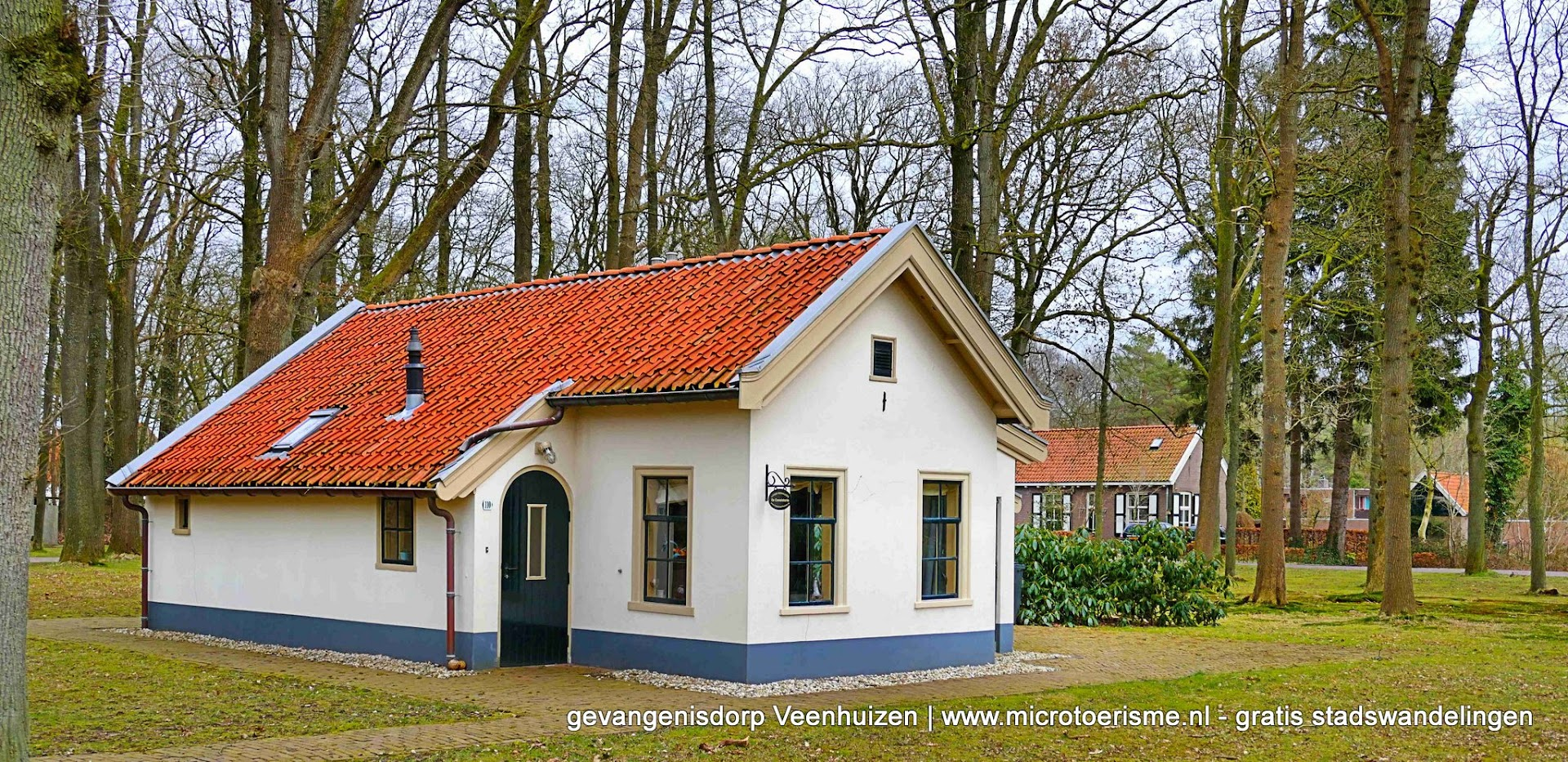 Aangeboden door: Stichting Microtoerisme InZicht Fotoblog Veenhuizen consistorie
