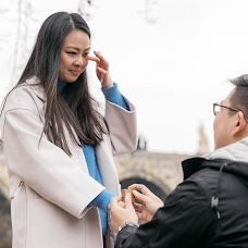 Hochzeitsfotograf Dina Deykun (Divarth). Foto vom 19.02.2019