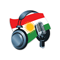 Kurdistan Radio Stations icon