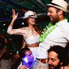 Fotógrafo de bodas Pablo Vega caro (pablovegacaro). Foto del 02.04.2018