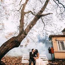 Wedding photographer Dasha Chu (dashachu). Photo of 13.11.2017
