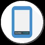 Snackbar Tasker Plugin v8.7 Pro