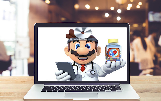 Dr. Mario World HD Wallpapers Game Theme