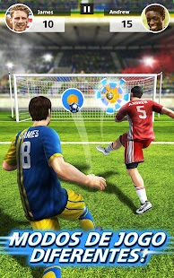 FOOTBALL-STRIKE-MULTIPLAYER-SOCCER-APK-MOD-DINHEIRO-INFINITO-DOWNLOAD Football Strike - Multiplayer Soccer - APK MOD - Download