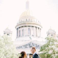 Wedding photographer Savva Vorotilin (Savvaphoto). Photo of 21.05.2018