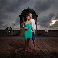 Wedding photographer Alex Jimenez (alexjimenez). Photo of 15.09.2016