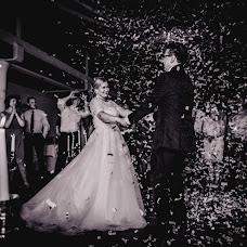 Hochzeitsfotograf Igorh Geisel (Igorh). Foto vom 29.11.2017