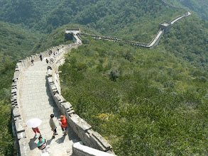 Photo: 9. Great Wall