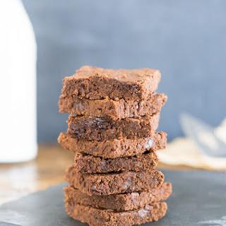 How to Make Easy Vegan Fudge Brownies