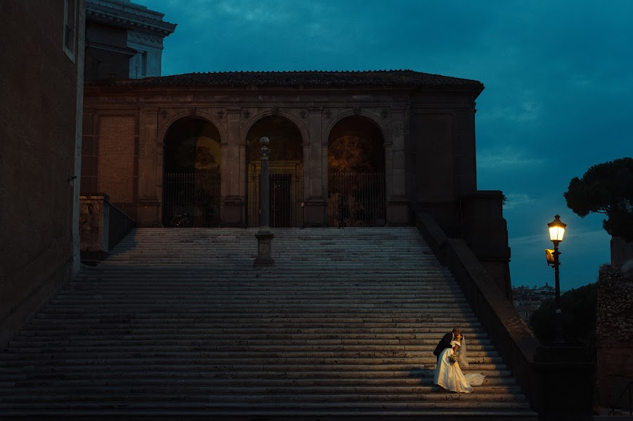 Wedding photographer Alessandro Avenali (avenali). Photo of 22.11.2016