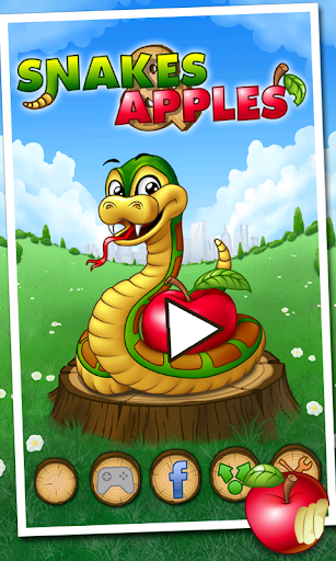Code Triche Snakes And Apples APK MOD screenshots 1