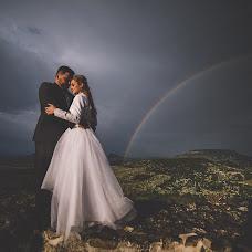 Wedding photographer Krisztian Kovacs (KrisztianKovacs). Photo of 23.05.2017