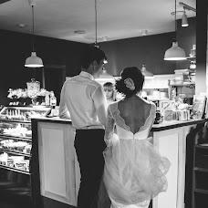 Wedding photographer Olga Gorina (OGorina). Photo of 14.03.2017