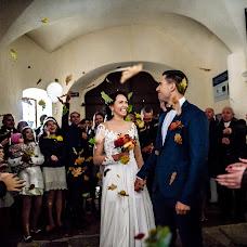 Bryllupsfotograf Vidunas Kulikauskis (kulikauskis). Foto fra 24.01.2017
