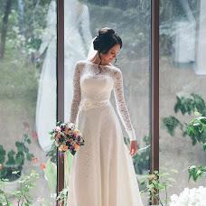 Wedding photographer Andrey Lipov (fotoman76). Photo of 25.11.2015