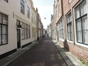 Photo: De Spanjaardenstraat