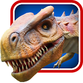 Jurrasic cards, Online Fight