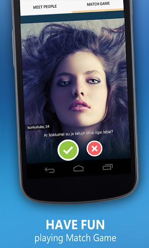 Meet People and Chat: Eskimi 5.6.7 screenshots 1