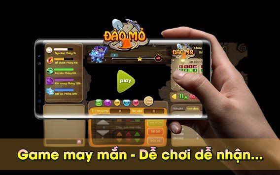 download Đào mỏ vtc game apk latest version game for android devices