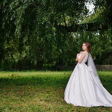 Wedding photographer Olga Murr (Myrzzz). Photo of 23.07.2016